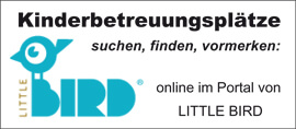 Little Bird - Bischofswerda
