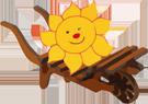 Kinderhaus Sonnenschein - Logo